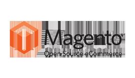 Magento Slider Logo