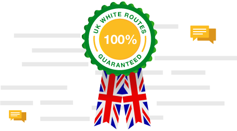 UK White Routes Guarantee