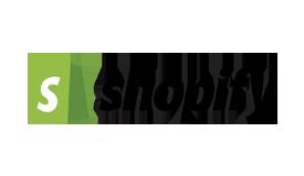 Shopify Slider Logo