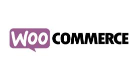 WooCommerce Slider Logo