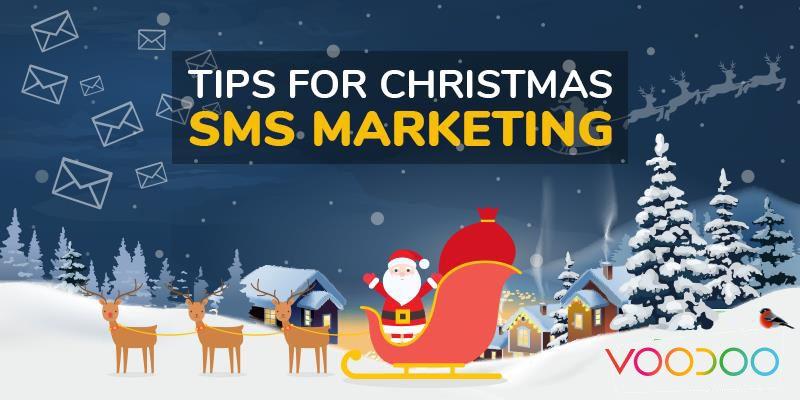 5 Tips for Festive SMS Marketing