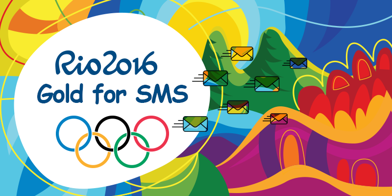 Rio 2016: Gold for SMS