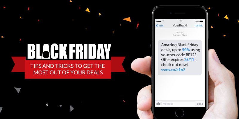 Black Friday - Tips and Tricks to Get the Most out of Your Deals