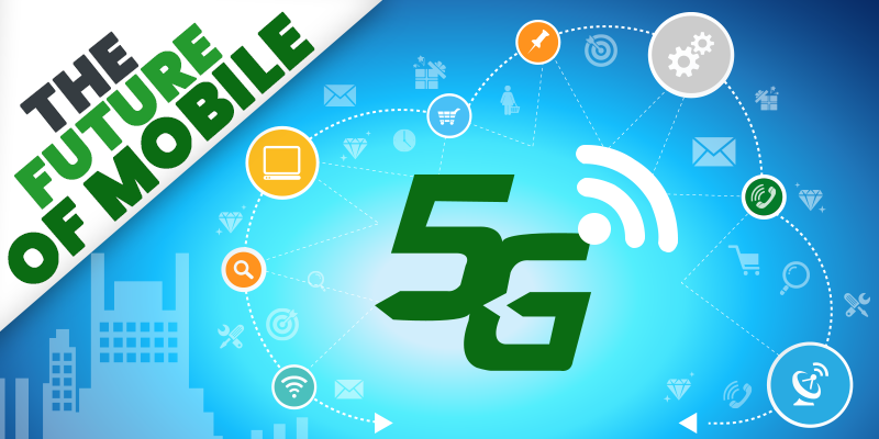 5G: The Future of Mobile