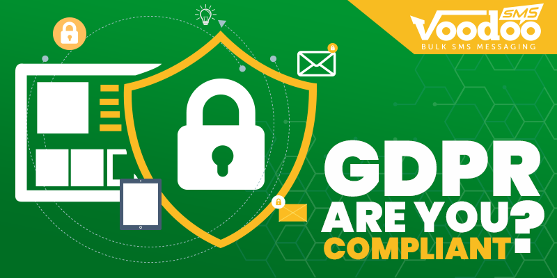 GDPR Are You Compliant?