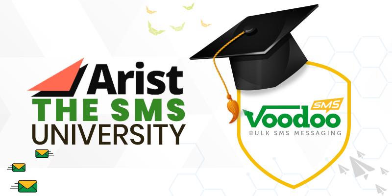 Arist The SMS University