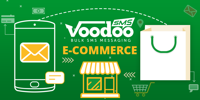 SMS & E-Commerce