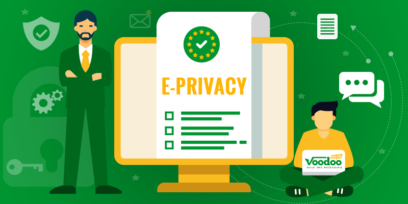 The ePrivacy Regulation (EPR)