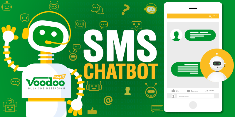 SMS Chatbot