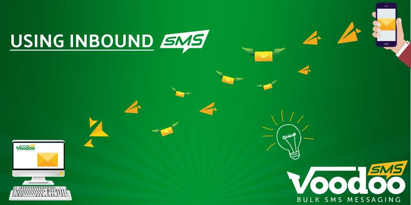 Using Inbound SMS