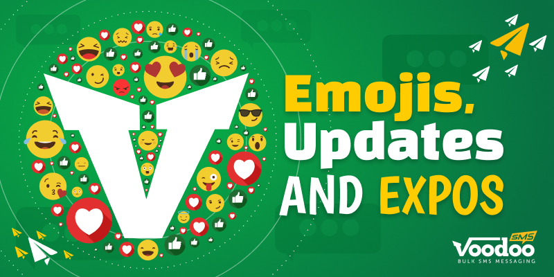 Emojis 😎 Updates and Expos