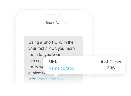 YOUR EMAILS, CONVERTED INTO AN SMS COMPATIBLE FORMAT